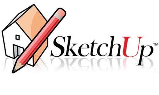 Google Sketchup Pro v8.0.3117 (Español) - Modelado 3D