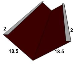єндова внутрішня Є3